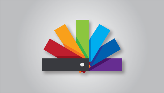 science-based content design logo